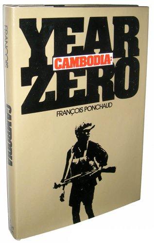 9780030403064: Cambodia: Year Zero