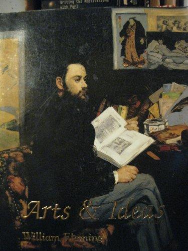 9780030404849: Arts & Ideas