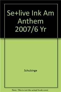 9780030405129: American Anthem, Grades 9-12 Student Edition and Live Ink 6yr: Holt American Anthem (Am Anthem 2007)