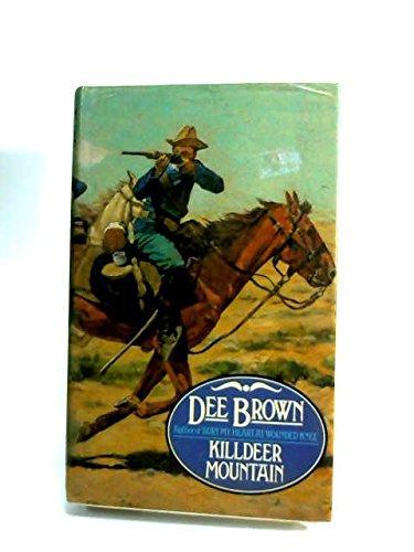 9780030406911: Killdeer Mountain: A Novel