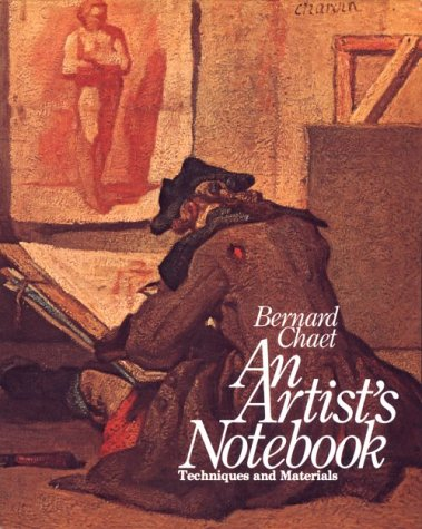 9780030407260: An Artist's Notebook: Techniques and Materials