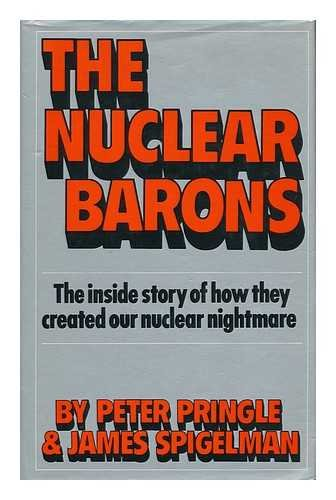 9780030419010: The Nuclear Barons