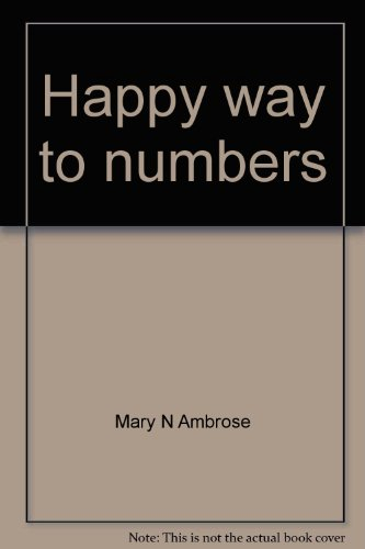 9780030419515: Happy way to numbers