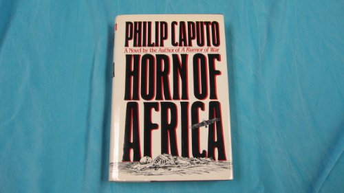 Horn of Africa: Caputo, Philip