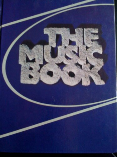 9780030421563: The Music Book