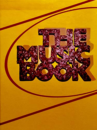 9780030421716: The Music Book