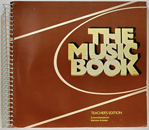 9780030421914: The Music Book - Teacher's Edition - VOLUME 4