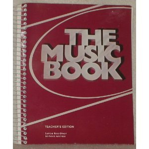 9780030422515: The Music Book