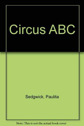 9780030423918: Circus ABC