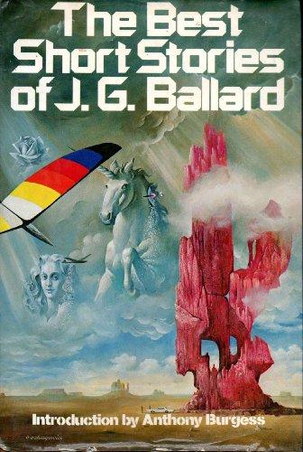 9780030425066: The Best Short Stories of J.G. Ballard