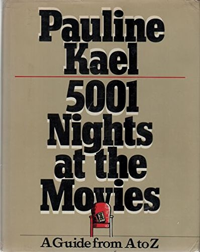 9780030426063: 5001 Nights at the Movies: A Guide from A to Z