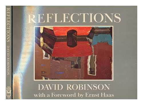 Reflections: Robinson, David