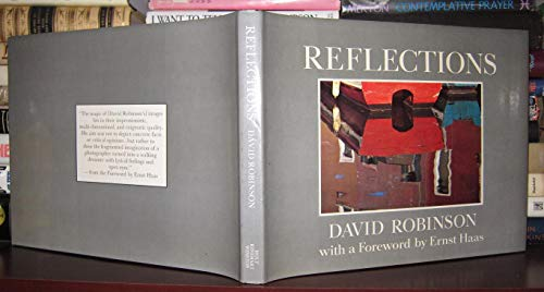 Reflections.: ROBINSON, DAVID