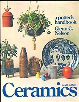 9780030428265: Ceramics: A Potter's Handbook