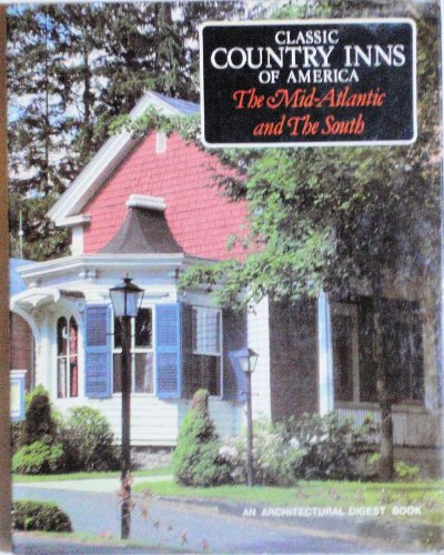 9780030428418: Inns of the Mid-Atlantic and the South