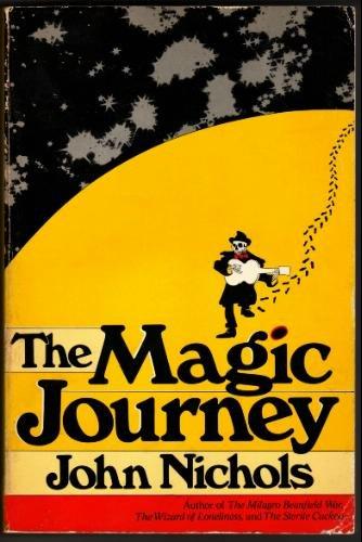 9780030428661: The magic journey: A novel
