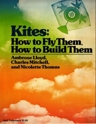 9780030428913: Kites