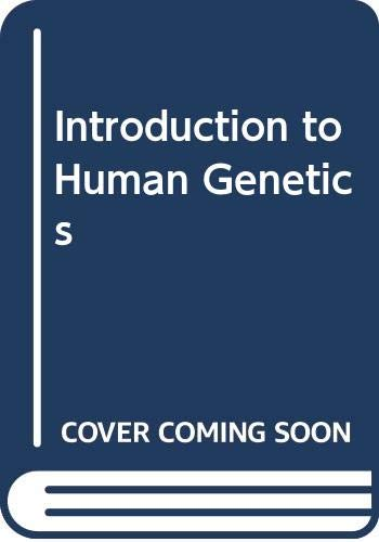 9780030430817: Introduction to Human Genetics