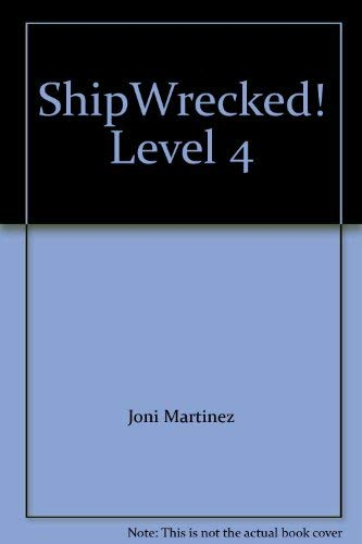 9780030433429: ShipWrecked! Level 4