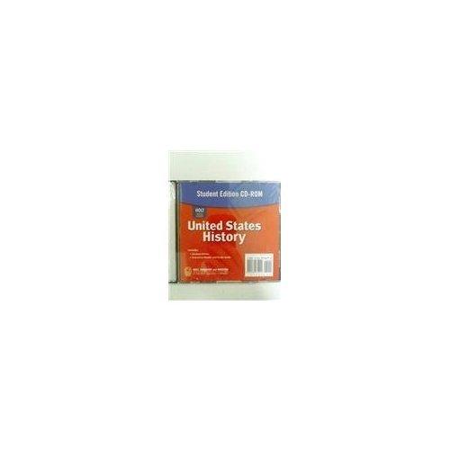 9780030435492: Holt Social Studies: United States History: Student Edition CD-ROM Full Survey 2007