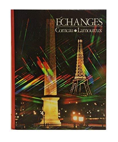 9780030435966: Echanges: Premiere Annee de Francais