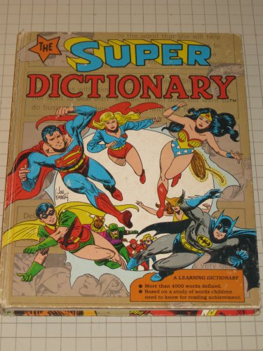 9780030437564: Super Dictionary