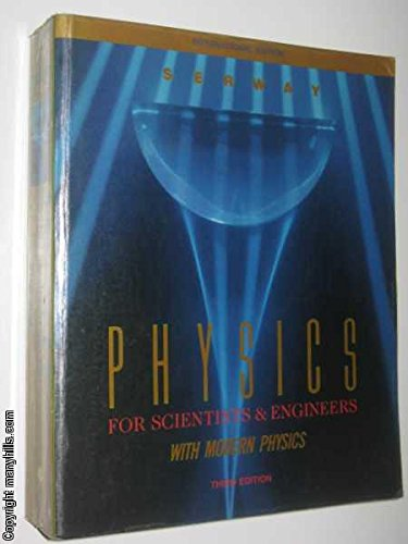9780030439032: Physics for Scientists & Engineers and Physics for Scientists & Engineers With Modern Physics/IBM V