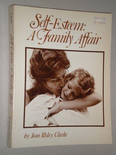 9780030439162: Self-esteem, a family affair