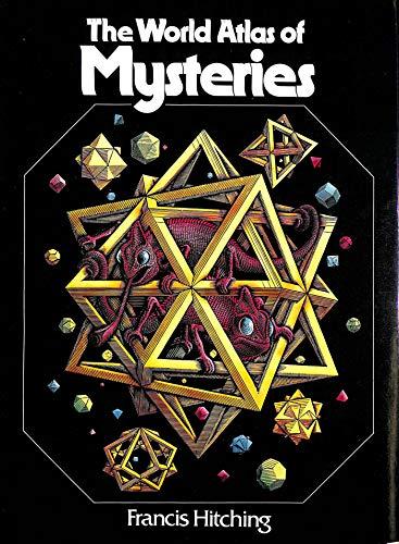9780030440304: THE WORLD ATLAS OF MYSTERIES