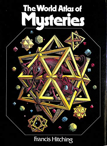 9780030440304: World Atlas of Mysteries