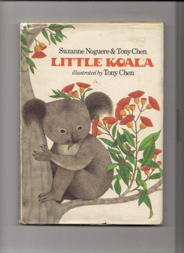 9780030440410: Little Koala