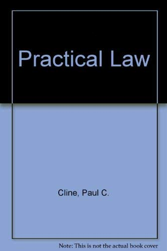 9780030441462: Practical Law