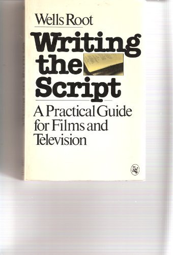 9780030442216: Writing the Script
