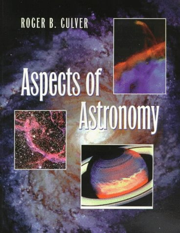 9780030443121: Aspects of Astronomy