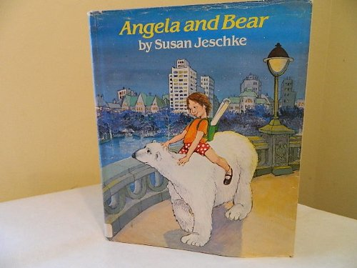 9780030445118: Angela and Bear