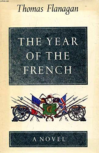 The Year of The French: Flanagan, Thomas