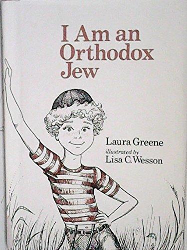 9780030446610: I Am an Orthodox Jew