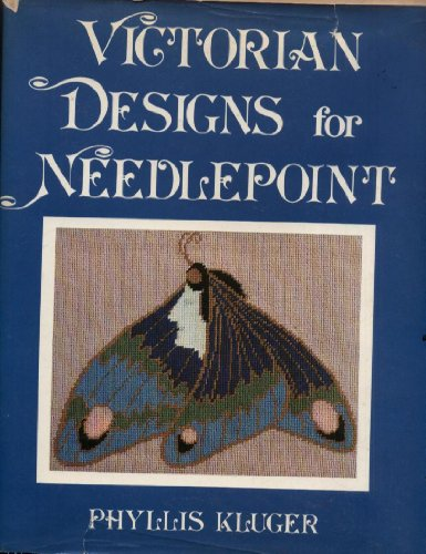 9780030448461: Victorian Designs for Needlepoint