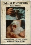 9780030449765: Wild Orphan Babies
