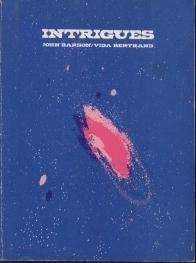 Intrigues: Intermediate French Reader (0030451612) by John Barson; Vida Bertrand