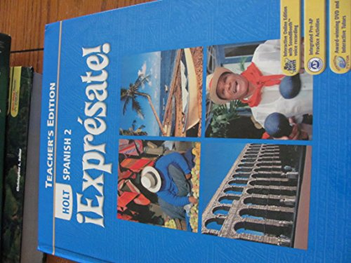 100 Spanish Textbook Expresate Yasminroohi