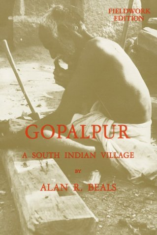 9780030453717: Gopalpur; A South Indian Village (Case Studies in Cultural Anthropology)