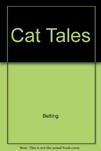9780030454752: Cat Tales