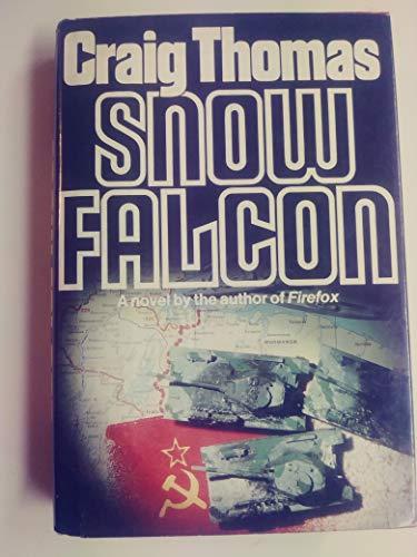9780030454967: Snow Falcon