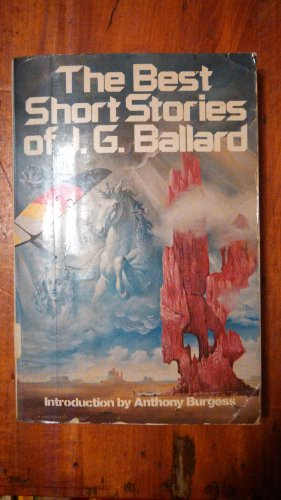 9780030456619: The Best Short Stories of J. G. Ballard