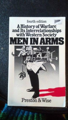 9780030456817: Preston Men in Arms 4e