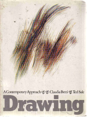 9780030459764: Drawing: A Contemporary Approach