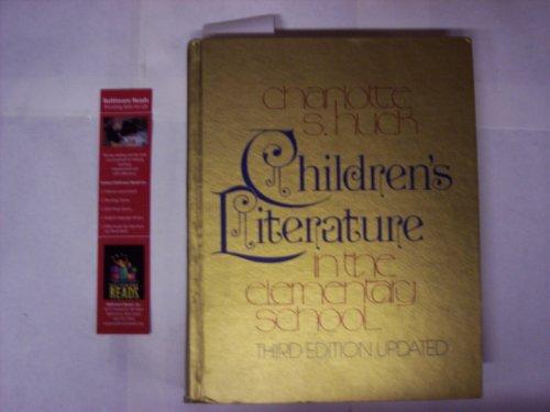 9780030460869: Children's Literature in the Elementary School