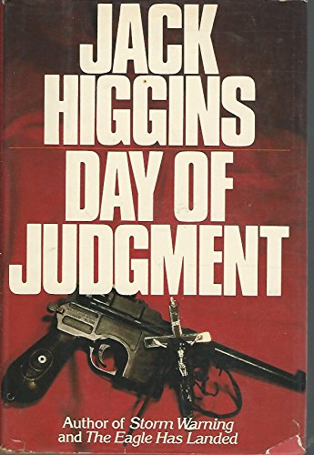 Day of Judgment: Higgins, Jack