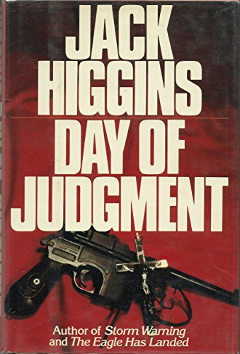 9780030461712: Day of Judgment
